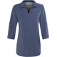 Royal Robbins Expedition Chill Maglietta a maniche corte Donna blu